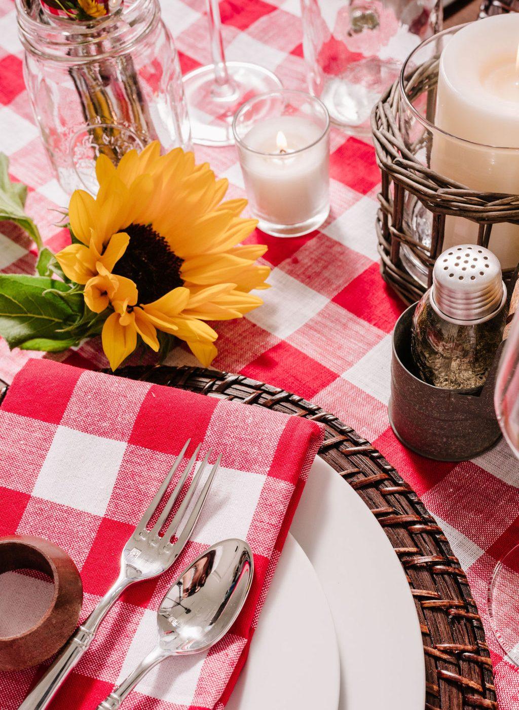 Grillin' & Chillin' Partyscape The Event Rental Co Nantucket